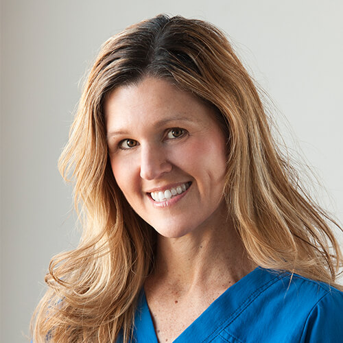 Lisa who is the dental assistant at Bruce Mathes DDS